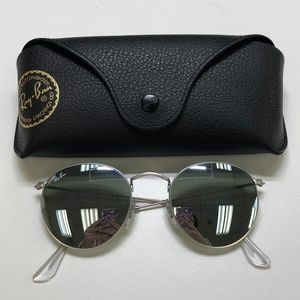 🕶️Ray-Ban Round RB3447/722/TIE722🕶️